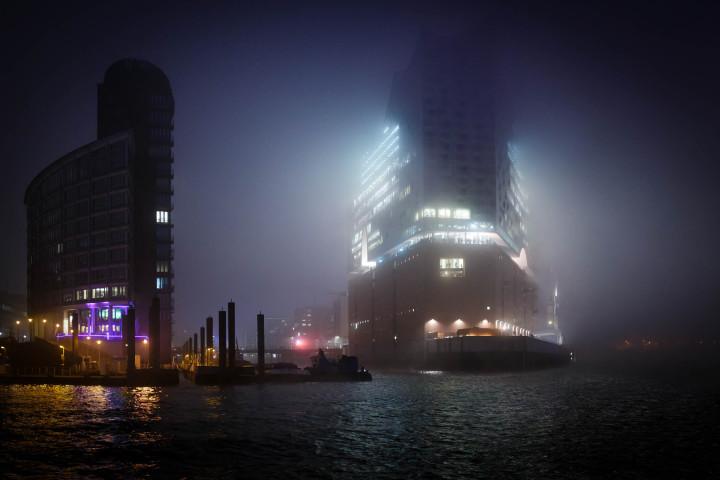 Elbphilharmonie Hamburg #8 | Kai-Uwe Klauss Architecturephotography