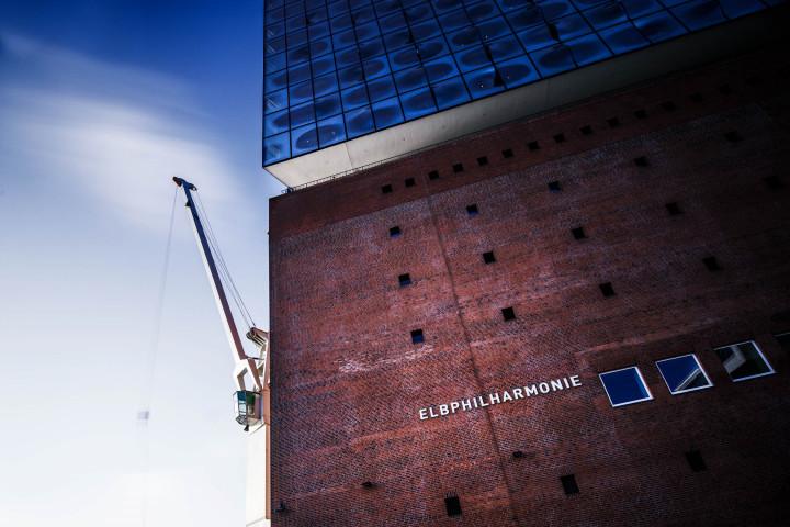 Elbphilharmonie_Hamburg #1 | Kai-Uwe Klauss Architecturephotography