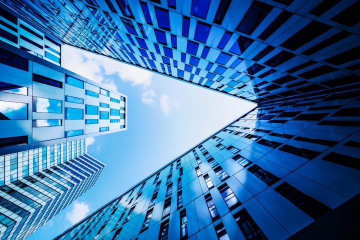 Emporio Hochhaus Hamburg #2 | Kai-Uwe Klauss Architecturephotography