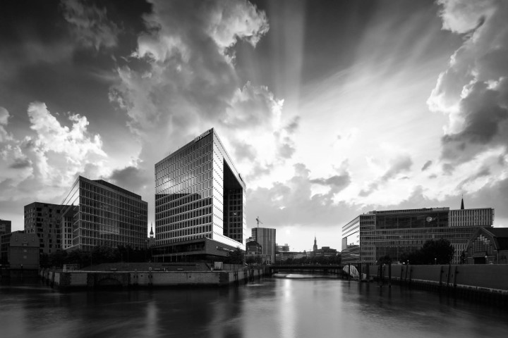 Ericusspitze Hamburg #2 | Kai-Uwe Klauss Photography