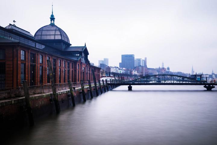 Fischauktionshalle, Hamburg #1 | Kai-Uwe Klauss Photography