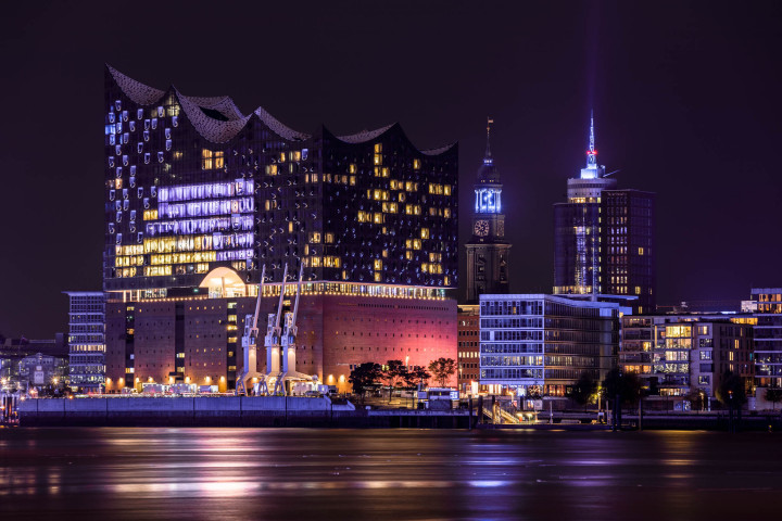 HafenCity_Panorama #1 | Kai-Uwe Klauss Photography