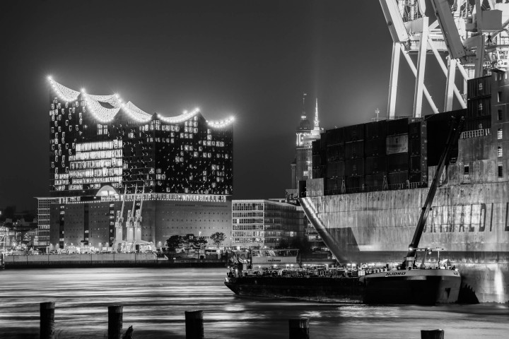 Hafen+HafenCity #3 | Kai-Uwe Klauss Photography