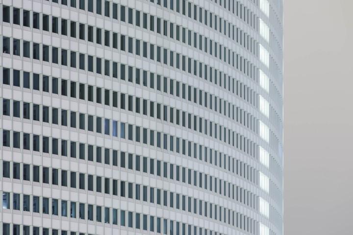 Hermes-Hochhaus, Hamburg #1 | Kai-Uwe Klauss Architecturephotography