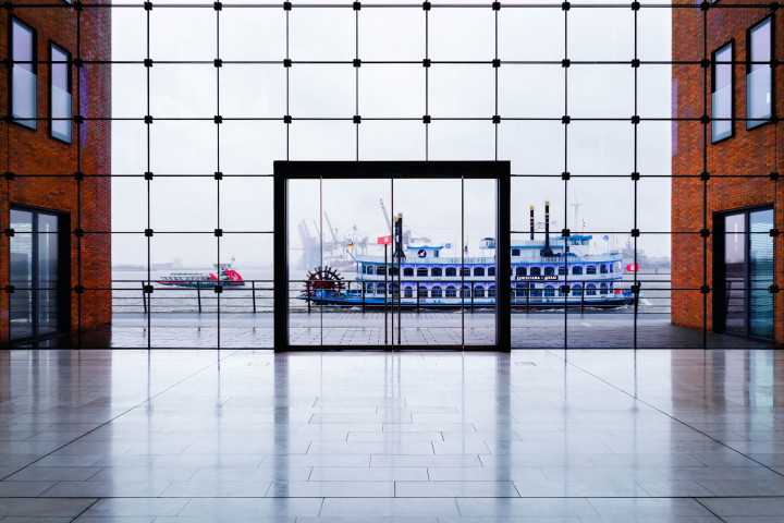 Holzhafen, Hamburg Altona #2 | Kai-Uwe Klauss Architecturephotography