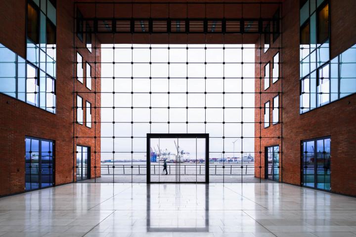 Holzhafen, Hamburg Altona #5 | Kai-Uwe Klauss Architecturephotography