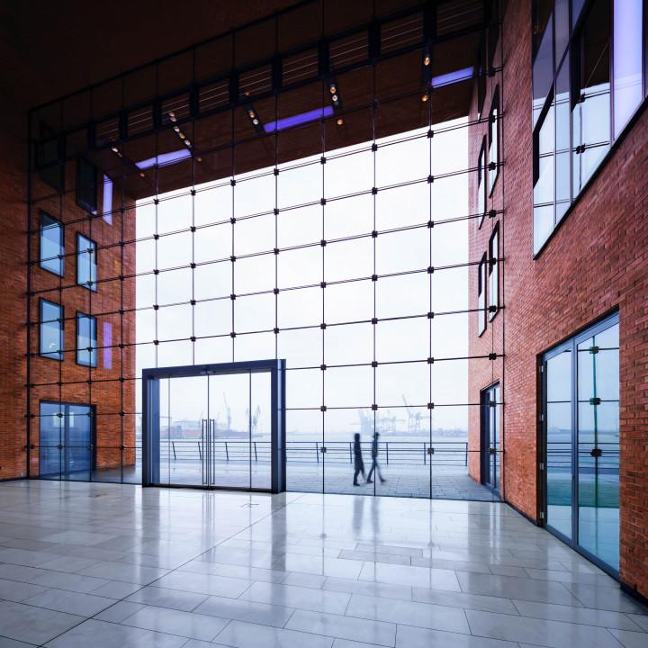 Holzhafen, Hamburg Altona #1 | Kai-Uwe Klauss Architecturephotography