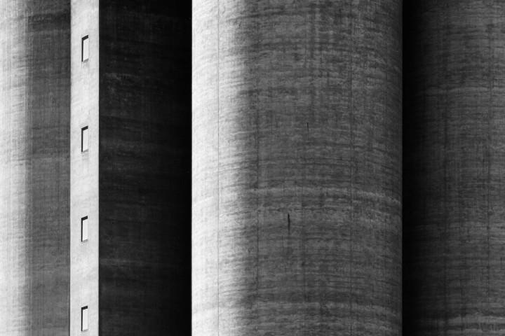 Industrie-Architektur, Hamburger Hafen #34 | Kai-Uwe Klauss Photography