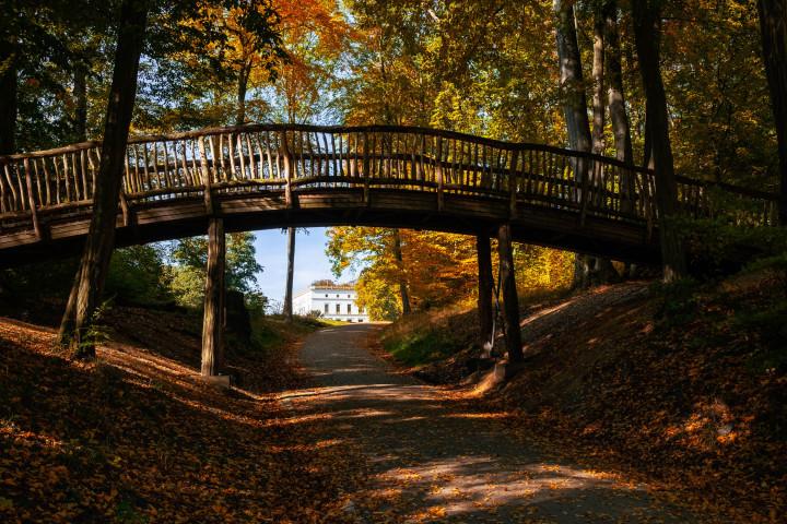 Jenisch Park Othmarschen #3 | Kai-Uwe Klauss Photography