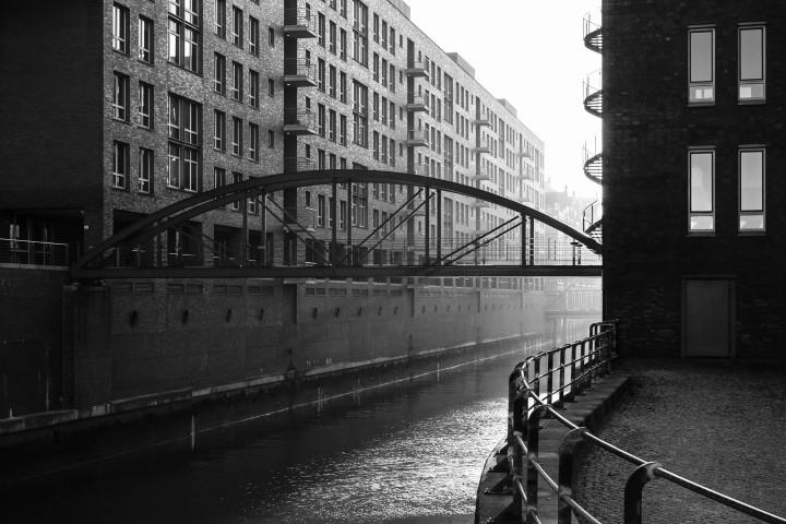 Kehrwiederfleet Hamburg #1 | Kai-Uwe Klauss Architecturephotography