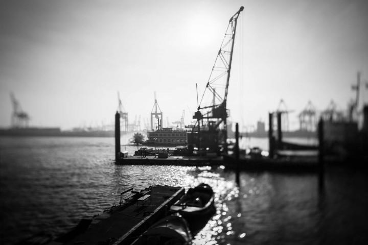 Museumshafen Oevelgönne #3 | Kai-Uwe Klauss Photography