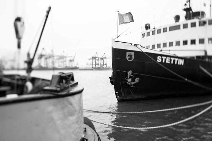Museumshafen Oevelgönne #4 | Kai-Uwe Klauss Photography