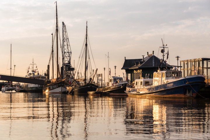 Museumshafen Oevelgönne #7 | Kai-Uwe Klauss Photography