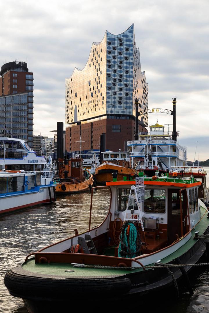 Niederhafen Hamburg #3 | Kai-Uwe Klauss Photography