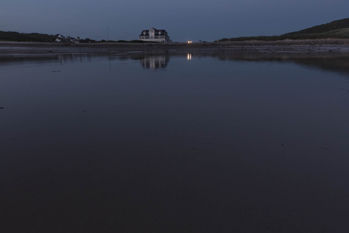 Strand. Wasser, Abends | Kai-Uwe Klauss Photography