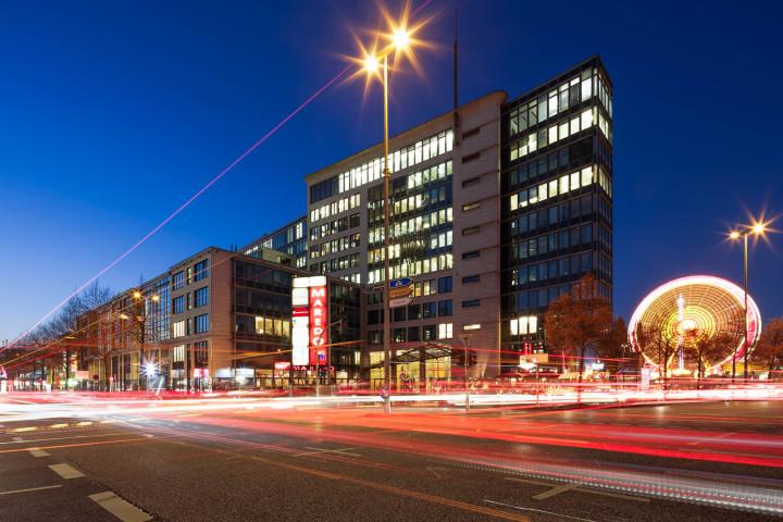 Reeperbahn_Hamburg #1 | Kai-Uwe Klauss Photography