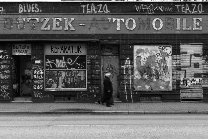 Schanzenviertel Hamburg #1 | Kai-Uwe Klauss Architecturephotography