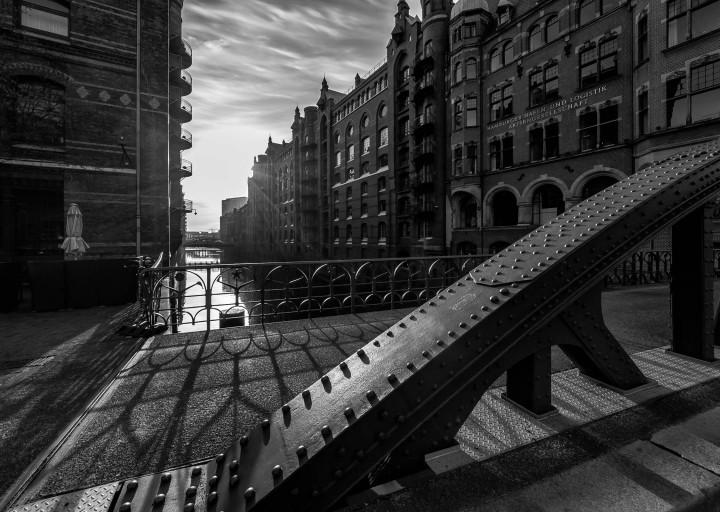 Speicherstadt Hamburg #11 | Kai-Uwe Klauss Photography