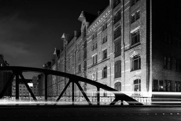 Hamburger Speicherstadt #6 | Kai-Uwe Klauss Architecturephotography