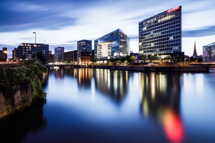 Ericusspitze, Hamburg #9 | Kai-Uwe Klauss Photography