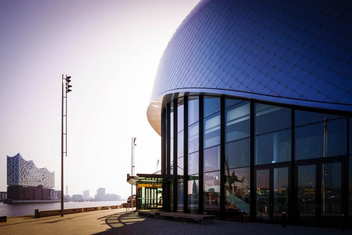 Stage-Theater und Elbhilharmonie #6 | Kai-Uwe Klauss Photography