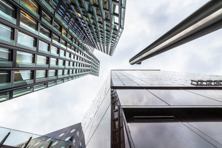 Tanzende Türme Hamburg #8 | Kai-Uwe Klauss Architecturephotography