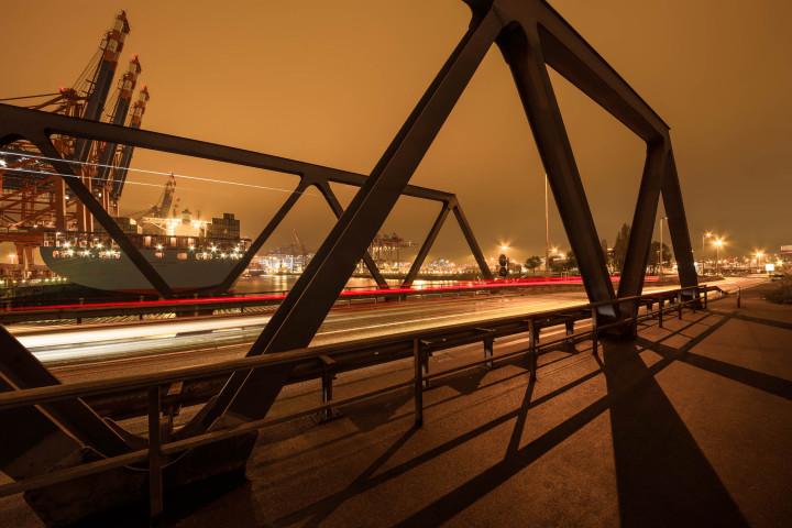 Waltershofer Hafen, Hamburg #35 | Kai-Uwe Klauss Photography
