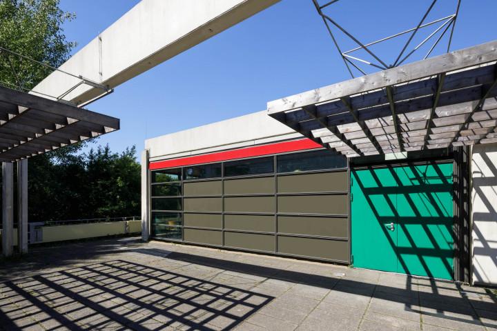 Arne Jacobsen | Christianeum #41 | Kai-Uwe Klauss Architecturephotography