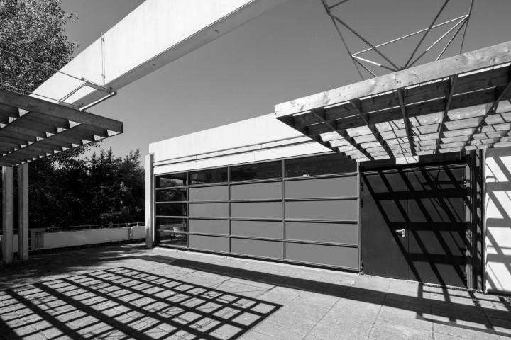 Arne Jacobsen | Christianeum 40 | Kai-Uwe Klauss Architecturephotography