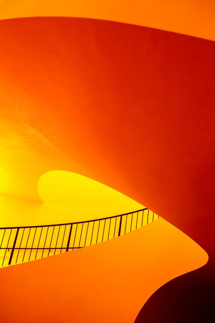 Elbphilharmonie #120 | Kai-Uwe Klauss Architecturephotography