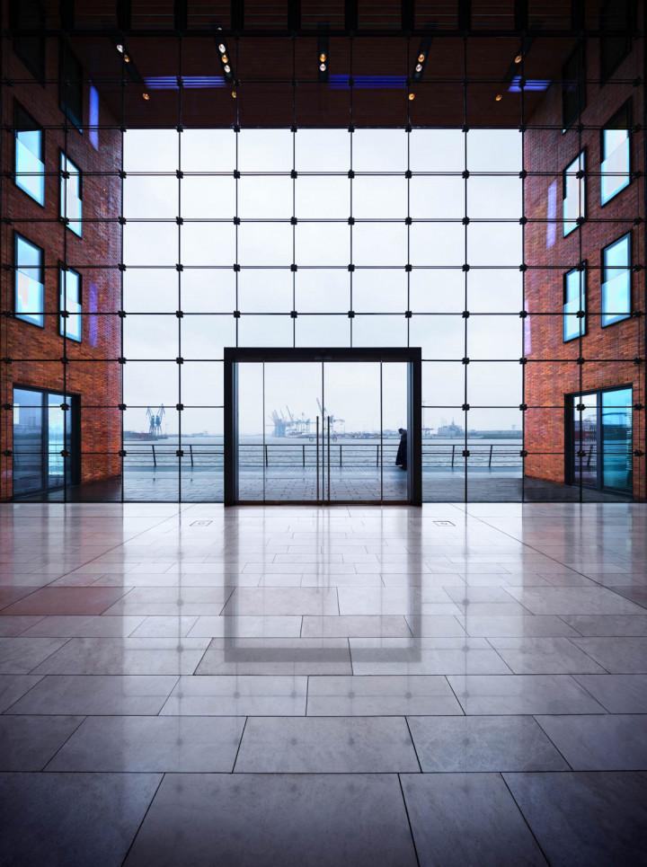 Holzhafen Altona #2 | Kai-Uwe Klauss Architecturephotography