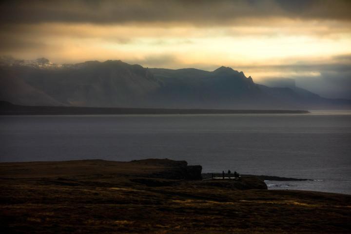 Island Arnastapi, Sneafellsnes #7 | Kai-Uwe Klauss Landscape Photography