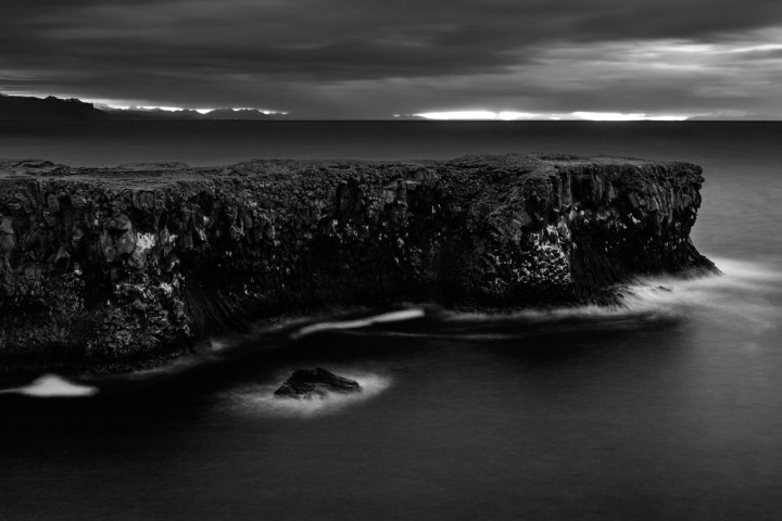 Island Arnastapi, Sneafellsnes #6 | Kai-Uwe Klauss Landscape Photography