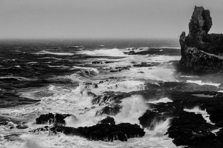 Lóndrangar, Snæfellsnes, Iceland #2 | Kai-Uwe Klauss Landscape Photography