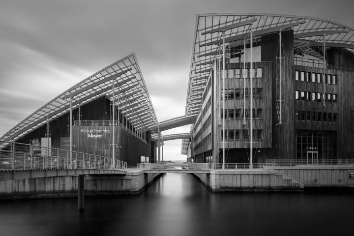 Astrup Fearnley Museet, Oslo #5 | Kai-Uwe Klauss Architecturephotography