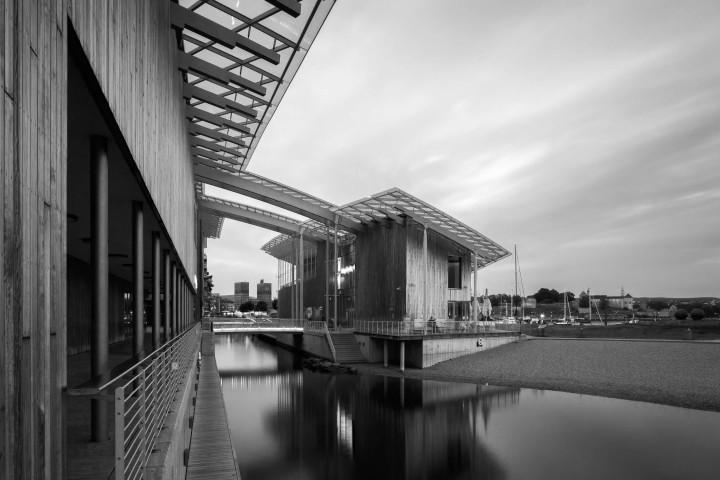 Astrup Fearnley Museet, Oslo #2 | Kai-Uwe Klauss Architecturephotography