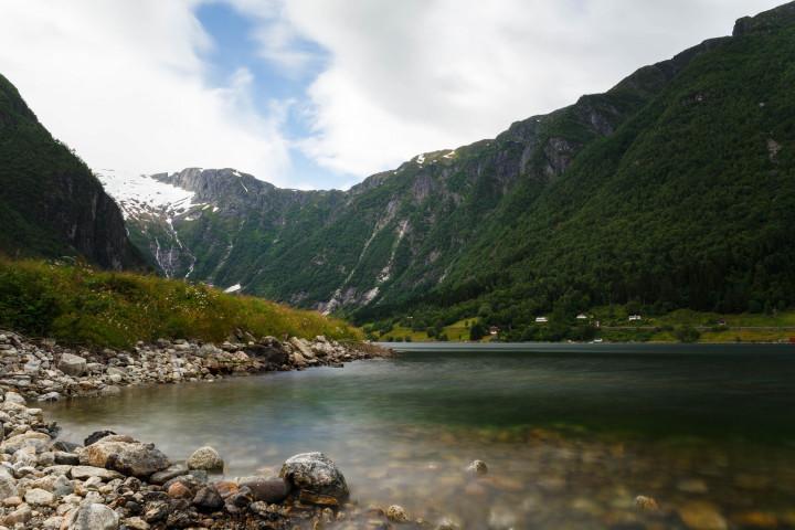 Balestrand, Norway #43 | Kai-Uwe Klauss Landscape Photography