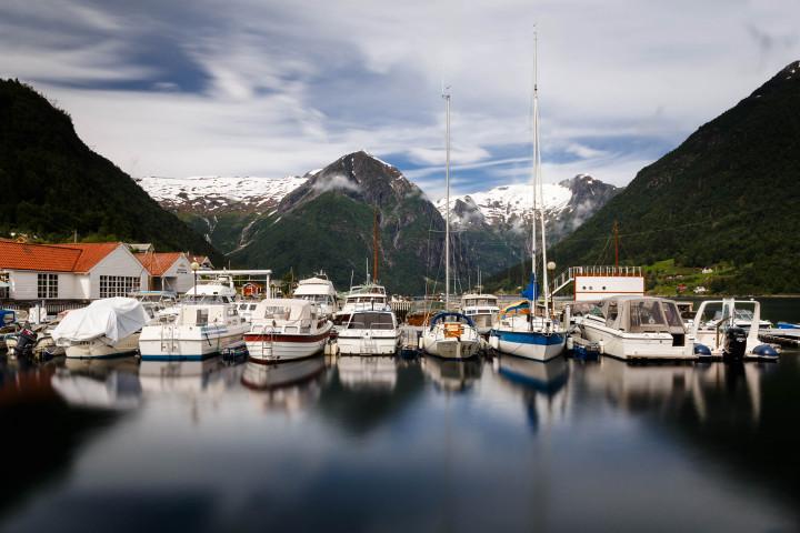Balestrand, Norway #41 | Kai-Uwe Klauss Landscape Photography