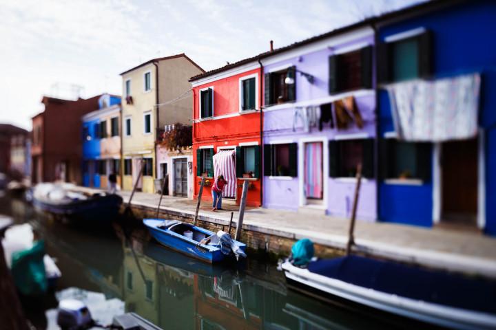 Burano, Venetien #73 | Kai-Uwe Klauss Architekturfotografie