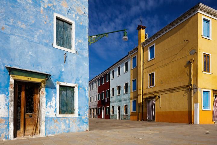 Burano, Venetien #72 | Kai-Uwe Klauss Architekturfotografie