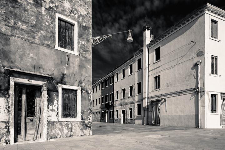 Burano, Venetien #71 | Kai-Uwe Klauss Architekturfotografie