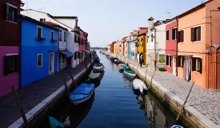 Burano, Venetien #70 | Kai-Uwe Klauss Architekturfotografie