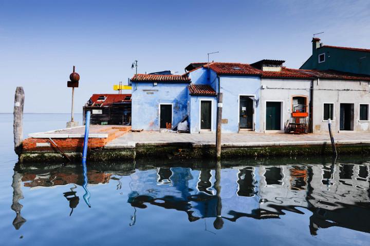 Burano, Venetien #69 | Kai-Uwe Klauss Architekturfotografie