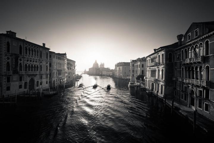 Venedig, Canal Grande #59 | Kai-Uwe Klauss Architekturfotografie