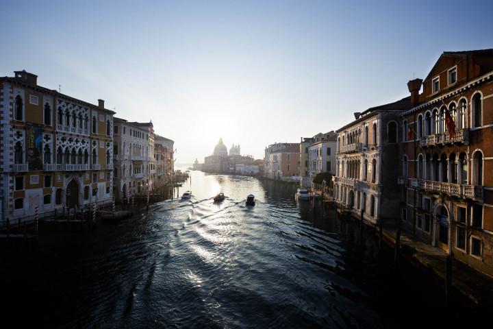 Venedig, Canal Grande #58 | Kai-Uwe Klauss Architekturfotografie