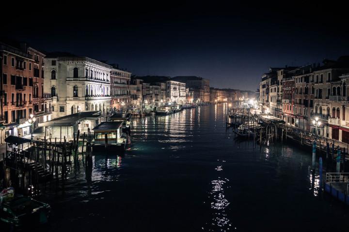 Venedig, Canal Grande #57 | Kai-Uwe Klauss Architekturfotografie