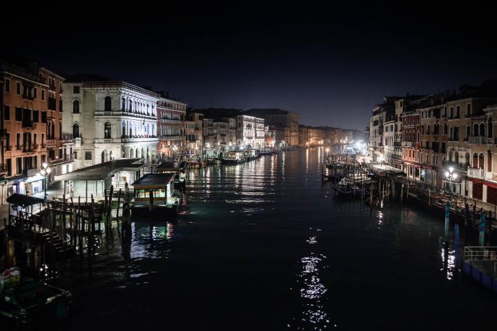 Venedig, Canal Grande #56 | Kai-Uwe Klauss Architekturfotografie