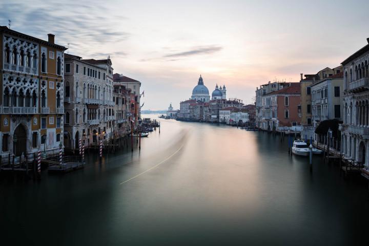 Venedig, Canal Grande #55 | Kai-Uwe Klauss Architekturfotografie