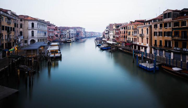 Venedig, Canal Grande #54 | Kai-Uwe Klauss Architekturfotografie