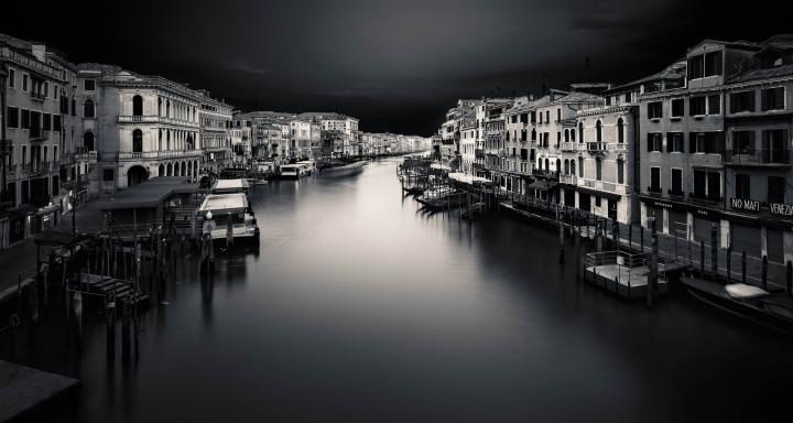 Venedig, Canal Grande #53 | Kai-Uwe Klauss Architekturfotografie